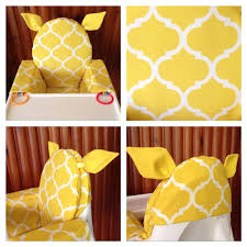 sewing design idea fillybilly high chair cover for the ikea antilop high chair
