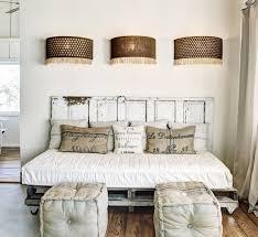 bedroom nice diy door headboard ideas 3 old nice diy door headboard ideas 3 old