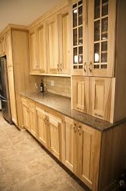 Wood Mode Natural Maple Cabinets These Are Stock From Home Depot I