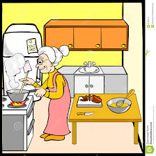 Image result for from the kitchen clip art