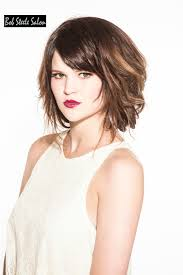 Best Brush For Bob Hairstyles Fresh Short Straight Bob Haircuts For Black Women With Side Bang