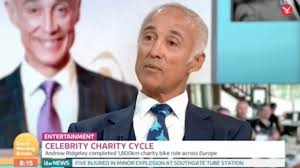 andrew ridgeley. Exellent Andrew Piers Morgan Calls Andrew Ridgeley An U0027insufferable Dku0027 After Singer  Declines To Talk About George Michael  The Independent To G