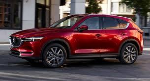mazda suv 2018. 2018 mazda cx-5 gets cylinder-deactivation and more standard kit | carscoops suv