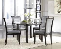 Black Dining Room Table Uk Basement Inspiring