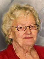 Obituary of Irma Felicia ARMSTRONG | McInnis & Holloway Funeral Hom...