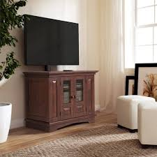 tv console with mount. Unique Console Willow Mountain Cherry TV Stand With Mount For TVs Up To 37 Throughout Tv Console With Mount I