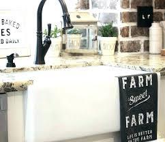 White Farm Sinks Ikea Farmhouse Kitchen Sink White White Farm Sink