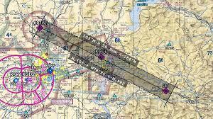 Faa Chart User Guide Aeronautical Chart Users Guide Updated