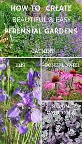 Small Picture Perennial Garden Design Pictures and Professional Tips