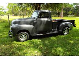 1951 to 1953 Chevrolet Pickup for Sale on ClassicCars.com - 22 ...