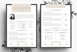 Richards Resume Modern Richards Resume Modern Major Magdalene Project Org