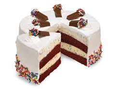 Cake Batter Confetti Cold Stone Creamery Signature Cakes