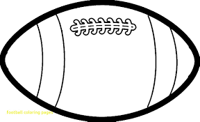 football coloring pages. Delighful Football Coloring Pages Football 47 With Intended F