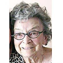 WATKINS MARGARET - Obituaries - Winnipeg Free Press Passages