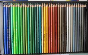Dick Blick Pencils Are They As Good As Prismas A Review