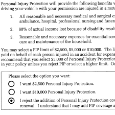 Expenses covered vary by state. Understanding Texas Personal Injury Protective Coverage The Law Office Of Robert Davis Jr P L L C