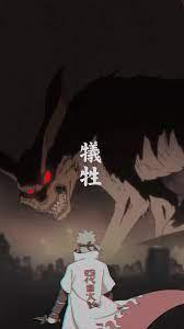 Naruto iphone Hintergrundbild - NawPic