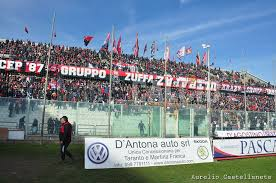Foto Serie D Girone H - TARANTO-AUDACE CERIGNOLA 2-1 - I AM CALCIO TARANTO
