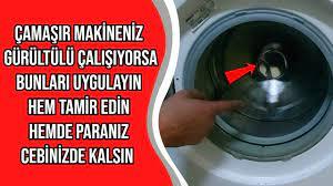 Çamaşır Makinesi Sigorta Attırıyor İse Bunu Mutlaka Deneyin - YouTube