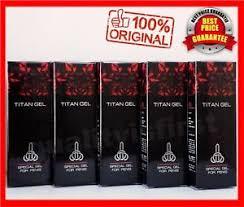 is titan gel really effective