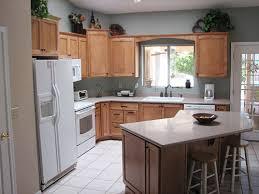 L Shaped Kitchen Remodel Beautiful On Kitchen Regarding L 15