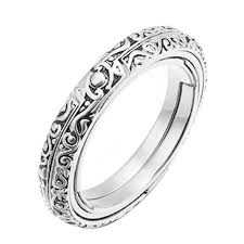 Online Shop New <b>Astronomical Sphere Ball Ring</b> Finger Ring ...