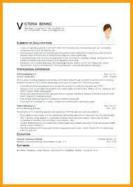 Microsoft Office Resume Noxdefense Com