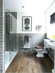 bathroom vinyl floor tiles flooring luxury grey