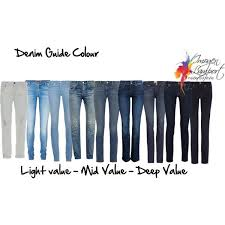 Adriano Goldschmied Jeans Size Chart Denim Guide Colour In 2019 Fashion Terminology Denim