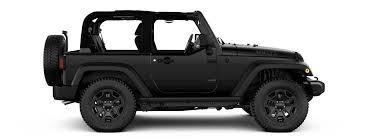 2018 jeep wrangler jk two door