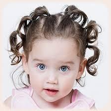 تسريحات شعر للبنات الصغار لمسة الجمال مع البراءة تسريحات