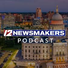 Newsmakers: WPRI 12 News