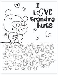 Small Picture Mothers Day Coloring Pages Hallmark Ideas Inspiration