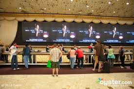 front desk mgm grand hotel