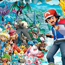 Aquí puedes mirar gratis la temporada XY de Pokémon!