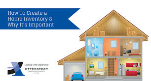 How To Create A Home Inventory Why Its Important