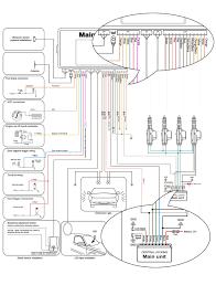 uxcell 2 way car alarm vehicle security Car Alarm System Wiring Diagram Car Alarm Wiring Diagram 02 Explorer