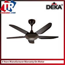 deka 46 inch ceiling fan baby 6 g end 24 2019 10 am