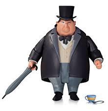 penguin batman animated. Delighful Batman DC Comics U0026quotBatman Animated Series Penguin Action Figure Full  For Batman B