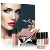 luminess airbrush makeup kit pare s at nex