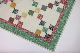 9 Patch Quilt Patterns