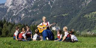 Or are you wondering where 'the sound of music' is touring in a theatre near you and would like to buy tickets? Sound Of Music Tour With Breakfast Trail Private Full Day Tour