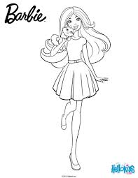 Barbie S Cute Kittenlooking Good With