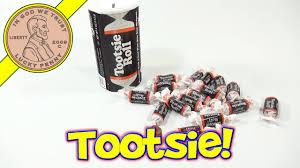 Tootsie Roll Re-usable Bank With <b>Bite</b> Size Midgee <b>Candies</b> ...