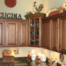 tuscan kitchen photo in las vegas