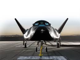 Dream Catcher Airplane Dream Chaser Space Plane Will Fly in 100 48