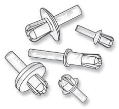 types of rivets. joint design; strength \u0026 fatigue. forms of rivet joints types rivets