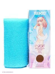 <b>Мочалка массажная</b> для глубокого очищения кожи и ...