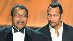 The Rock's Father, WWE Legend Rocky Johnson, Dead At 75 ...