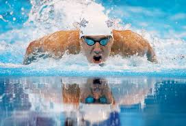 Michael Phelps drops 200 freestyle ...